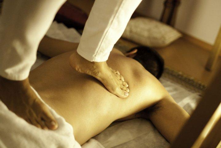 massagem ayurvedica recife
