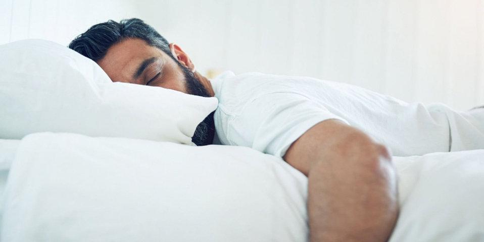 passos para melhorar o sono